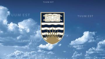 UBC Spring Graduation Digital Signage Templates